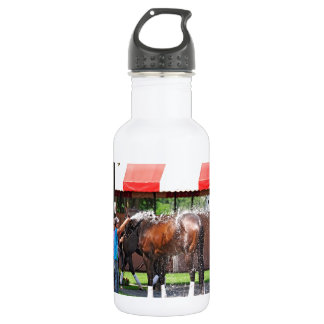 Paddock Play Stainless Steel Water Bottle
