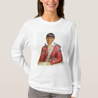 Paddy Carr, Creek Interpreter T-Shirt