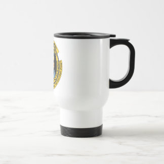 Paddy Control 3rd Detachment 619th Tactical Travel Mug