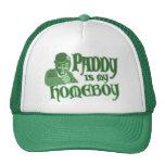 Paddy Homeboy Hat