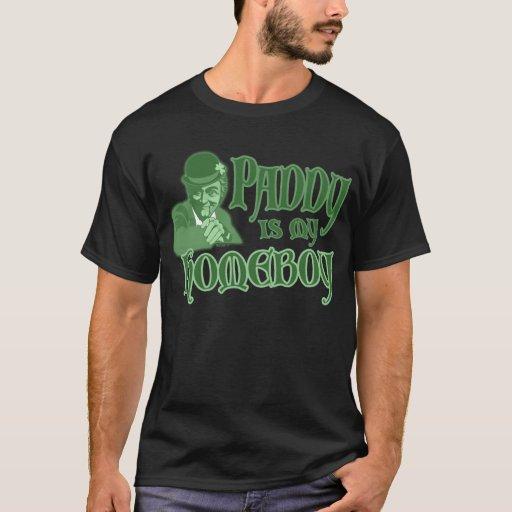 Paddy Homeboy T-Shirt