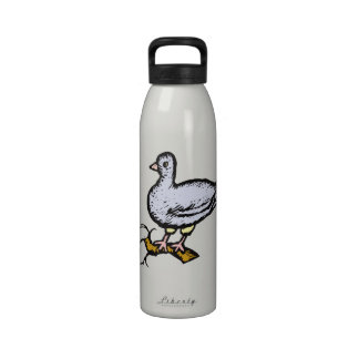 Paddy Pigeon.png Drinking Bottle
