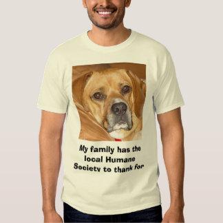 paddyicon_edited-1, My family has the local Hum... T-Shirt