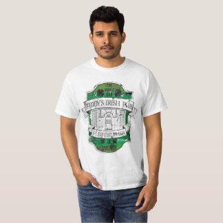 Paddy's Irish Pub T-Shirt