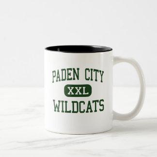 Paden City - Wildcats - High - Paden City Mug