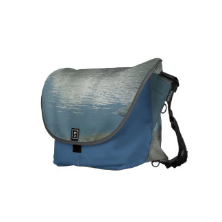 Padilla Bay Trail Courier Bags