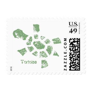 Padloaper Tortoise Postage