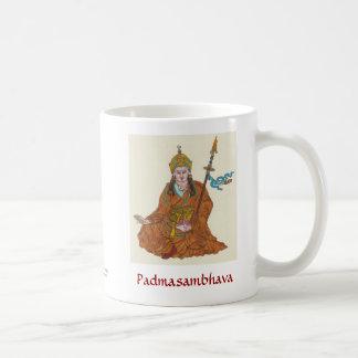 Padmasambhava (Guru Rinpoche) Coffee Mug