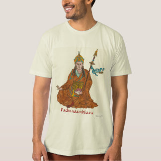 Padmasambhava (Guru Rinpoche) T Shirt