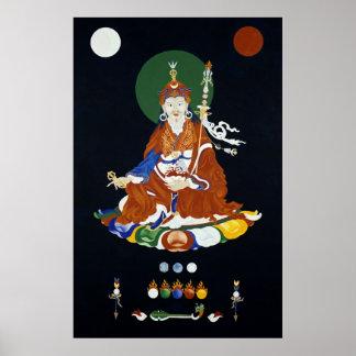 Padmasambhava [poster]