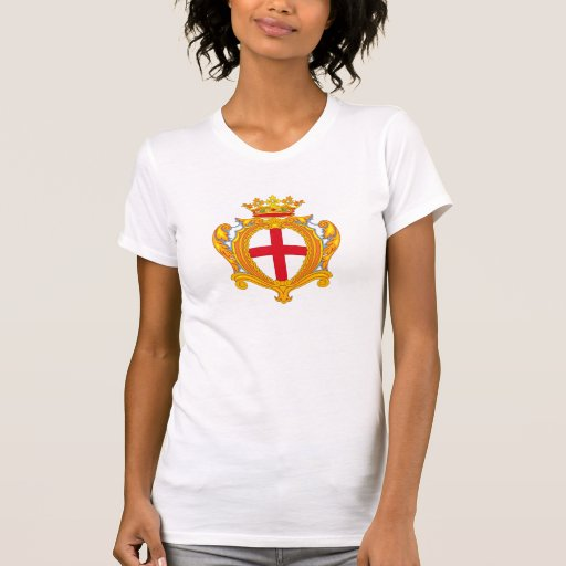 Padova Coat of Arms T-shirt