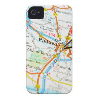 Padova, Italy iPhone 4 Case