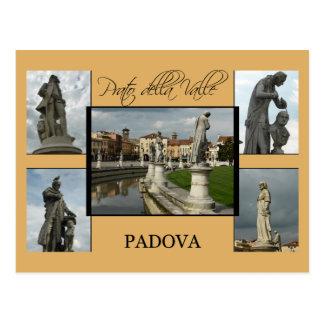 Padova Tourist Card - Prato della Valle