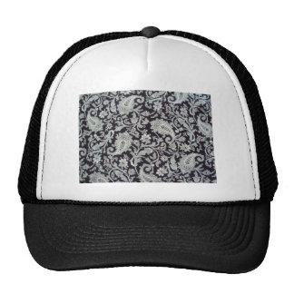 padrão com cornecopias trucker hat