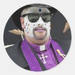 Padre Bertha Pegatina
