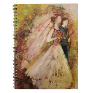 """""""Padre cuaderno de la novia"""""""