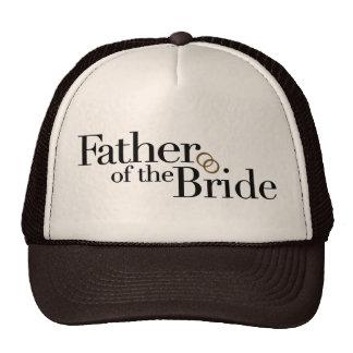 Padre de la novia gorro