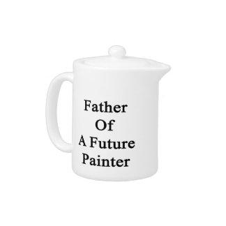 Padre de un pintor futuro