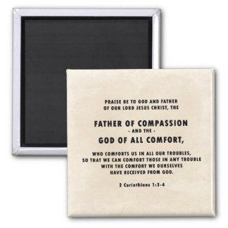 Padre del imán de la compasión