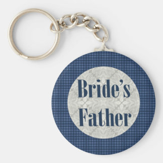 Padre del llavero de la novia