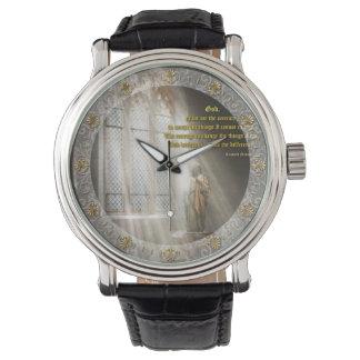 - Padre divino - rezo inspirado de Senrenity Relojes De Pulsera
