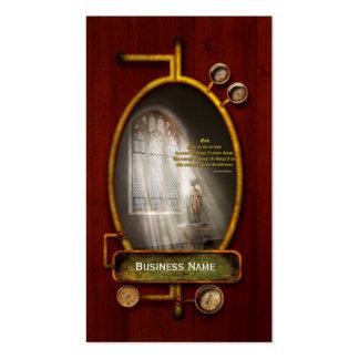 - Padre divino - rezo inspirado de Senrenity Tarjetas De Visita