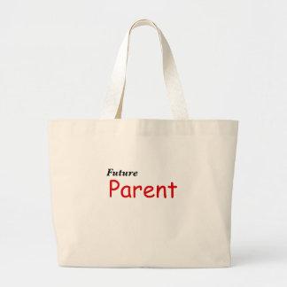 Padre futuro bolsas