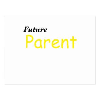 Padre futuro postal