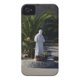 Padre Pio Case-Mate iPhone 4 Case