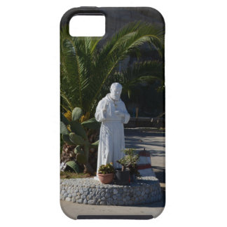 Padre Pio iPhone SE/5/5s Case