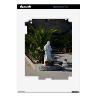 Padre Pio Skins For The iPad 2