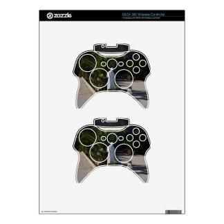Padre Pio Xbox 360 Controller Skins