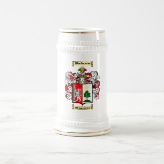 Padron Beer Stein