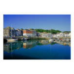 Padstow Poster