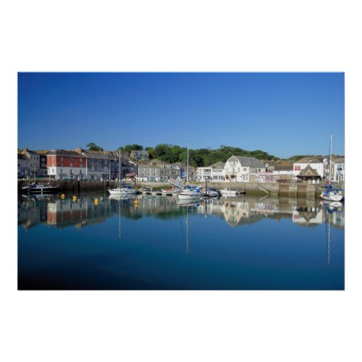 Padstow Posters