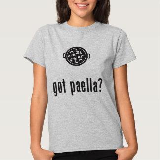 Paella Remera