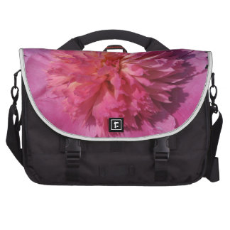 PAEONIA CORAL BAG FOR LAPTOP