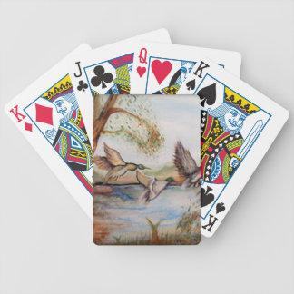 paesaggio emozionante.jpg bicycle playing cards