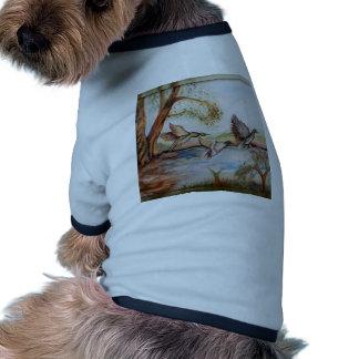 paesaggio emozionante.jpg pet shirt