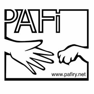 PAFi BW logo Cutout