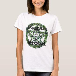 Pagan and Proud T-Shirt
