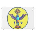 pagan azteca design.png de los símbolos del sol de