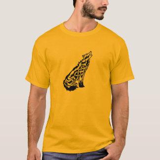 Pagan Celtic Wolf T-Shirt