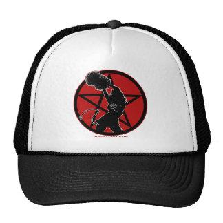 Pagan Cheerleader Trucker Hat
