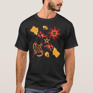Pagan design T-Shirt