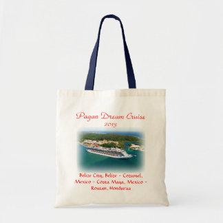 Pagan Dream Cruise Tote