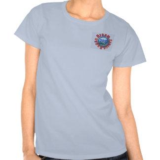 Pagan Dream Cruise Womens Shirts