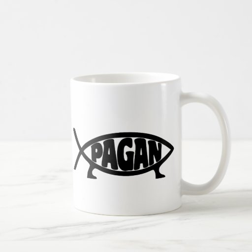 Pagan_fish_ROF Taza De Café