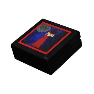 Pagan Jewelry Box