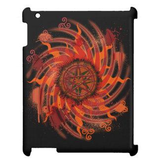 Pagan Graphic iPad Case